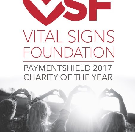 Paymentshield – fantastic fundraisers!