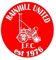 Thank you Vinny, Pam and Rainhill United!