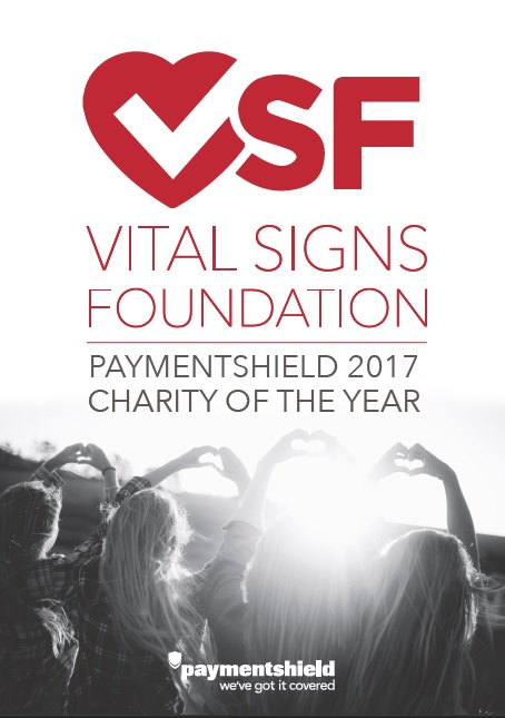Paymentshield – Charity Champions!