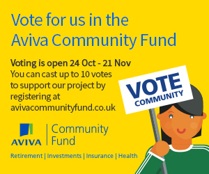 Aviva Community Fund bid update