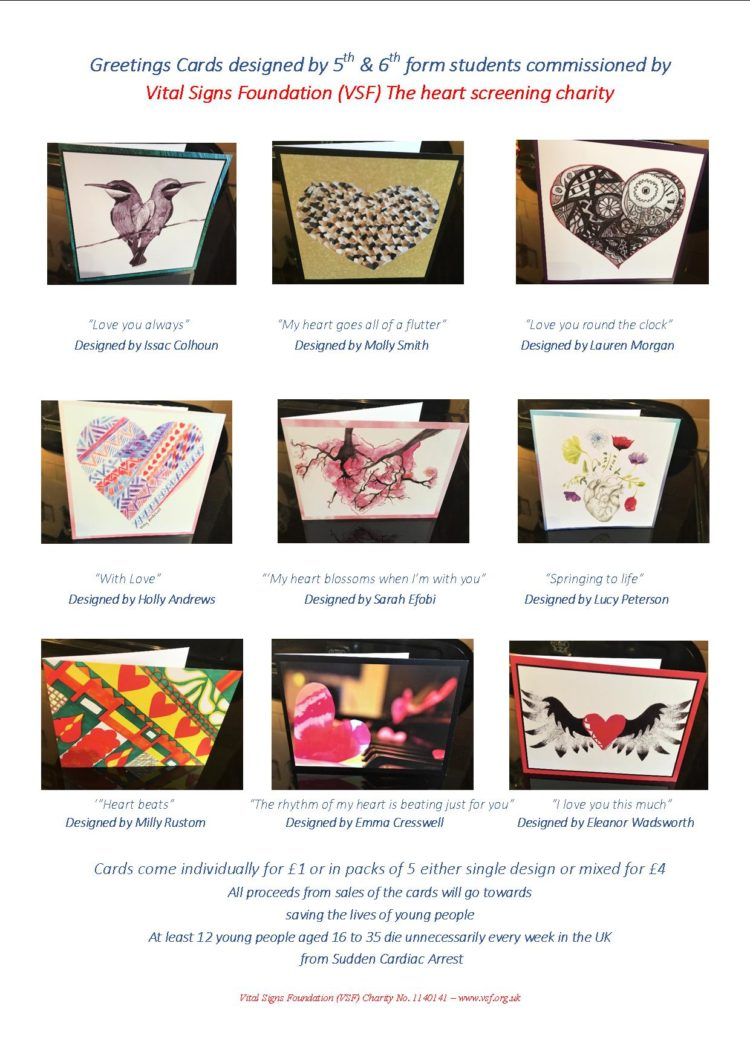 Greeting Cards – get yours now!