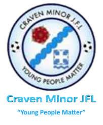 Craven Minor Junior Football League – what legends!