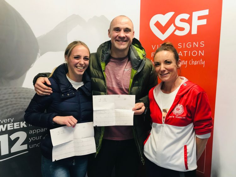 Heart Screening in Liverpool – get booked on!