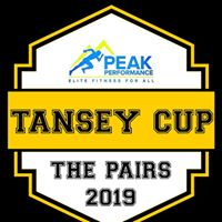 The Chris Tansey Athlete Cup